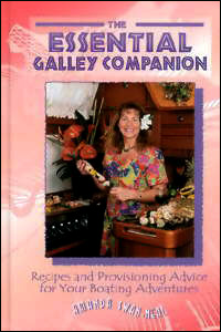 The Essential Galley Companion, by Amanda Swan Neal