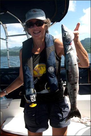 Ann Vanderhoof Galley Advice From A Live Aboard Cruiser